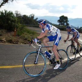 Australian Junior Road Mountain Cycling Championships