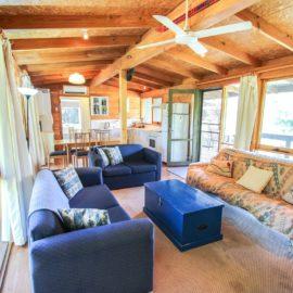 The Cabin - Bright