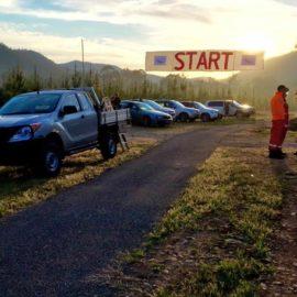 Harrietville Half Marathon