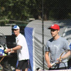 Myrtleford Lawn Tennis Club Easter Tournament