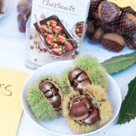 Chestnuts - Wandi Nut Festival