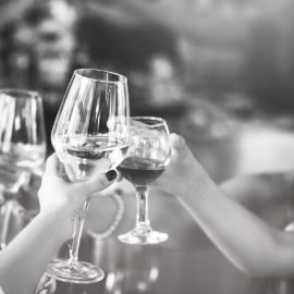 Wine & Dine Evening - Gapsted Wines